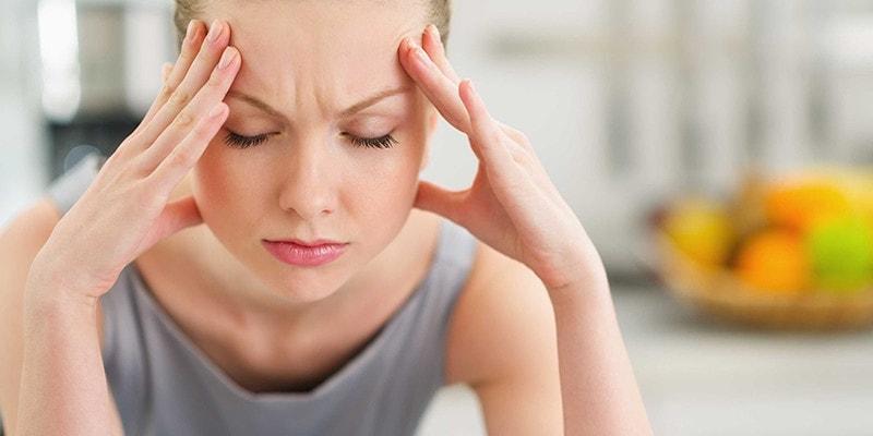Определение уровня стресса