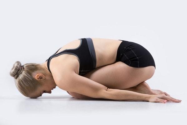 Стресс на уровне тела упражнения