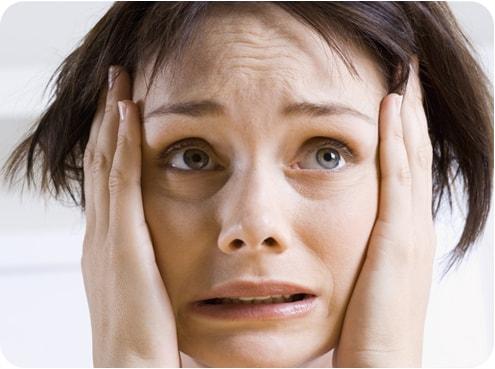Тревога и стресс