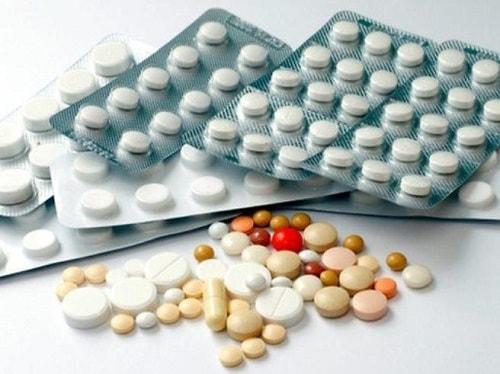 Лекарства от стресса