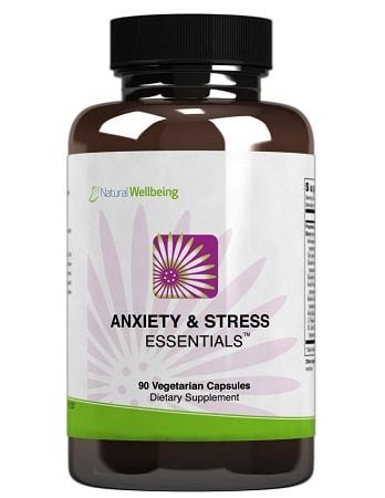 Растительные препараты от стресса