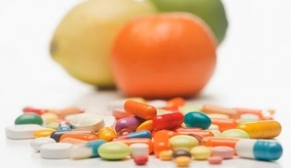 Препараты на синтетической основе