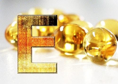 Польза витамина Е для мозга