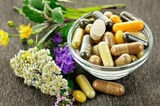 Препараты против стресса растительные