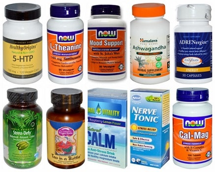 Витамины польза