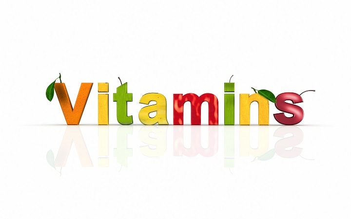 Витамины от стресса