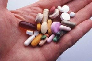 Лучшие таблетки