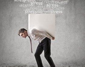 Как бороться с хроническим стрессом