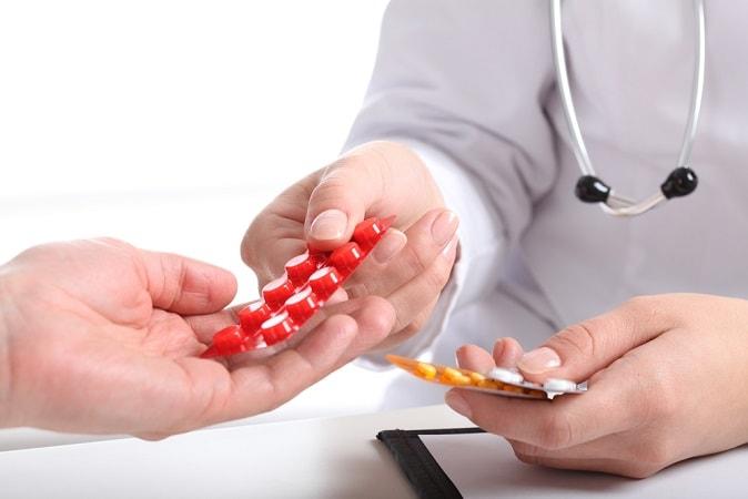 Лекарства при стрессе хроническом