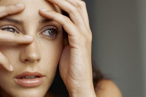 Тревога и дистресс