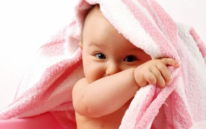 Страх за здоровье малыша