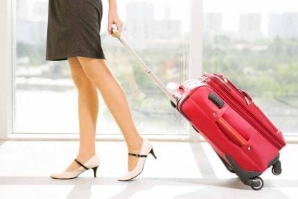 Как правильно возвратиться из отпуска