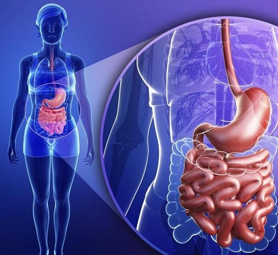 Болезни желудка и кишки от стресса