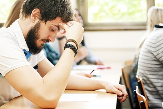 Похудение у студентов