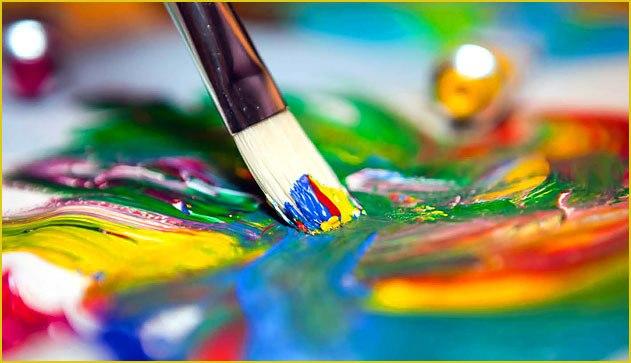 Рисовать помогает при стрессе
