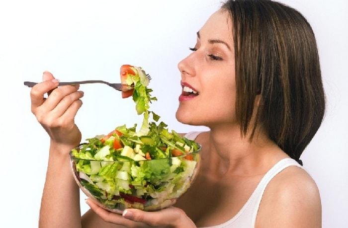 Важность правильной диеты нельзя не учитывать