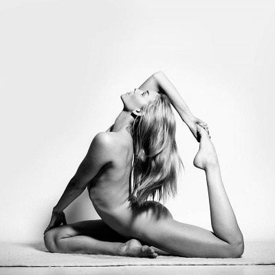 Йога антистресс