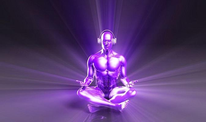 Музыка от стресса