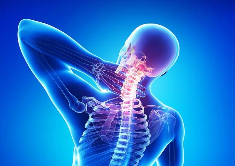 Панические атаки остеохондроз
