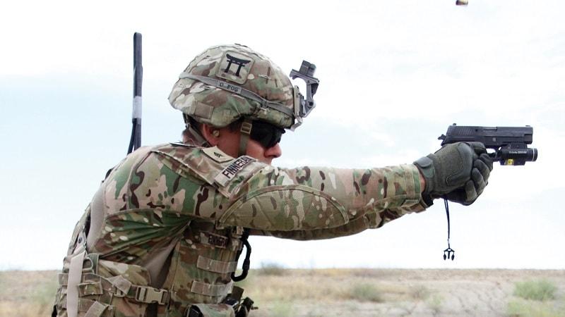 Армия и панические атаки