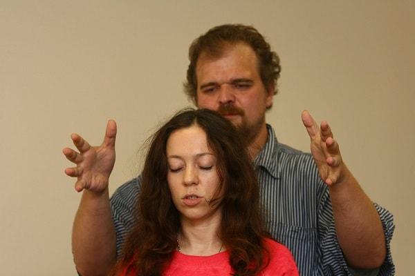 Лечение паники гипнозом
