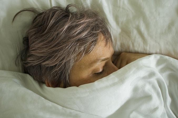Паника перед сном