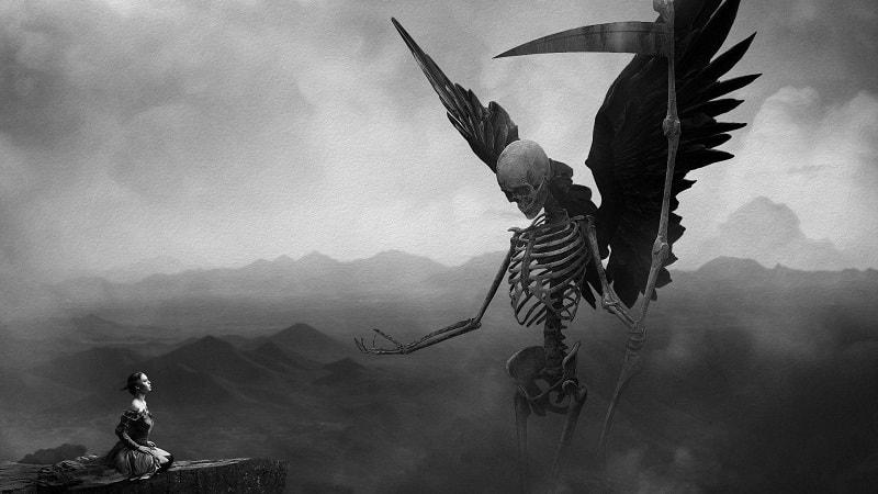 Страх смерти и ПА