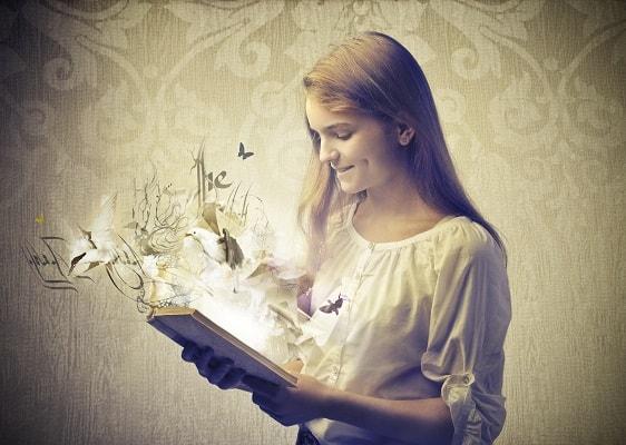 Книги от стресса