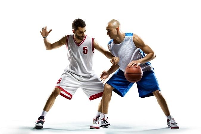 Любимый спорт