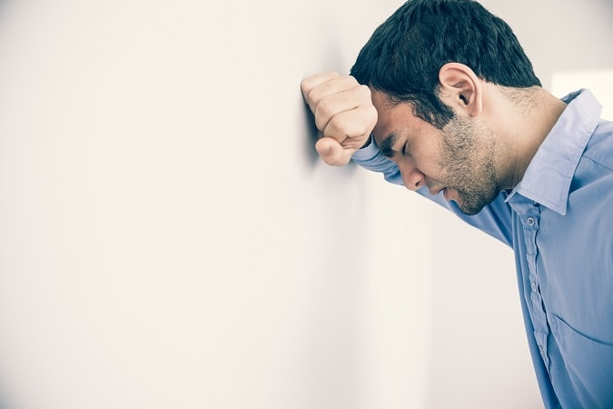 Симптомы паники