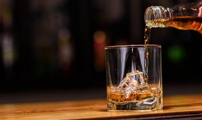 Стресс без алкоголя