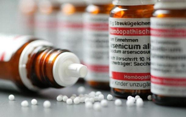 Гомеопатия при панических атаках