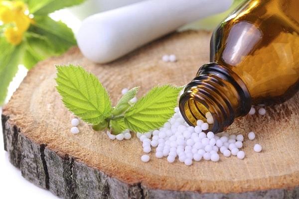 Гомеопатия и ПА