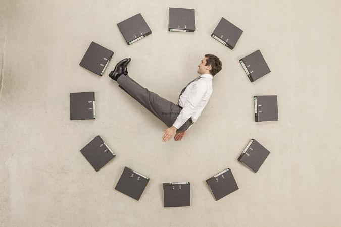 Методы управления стрессом в организации