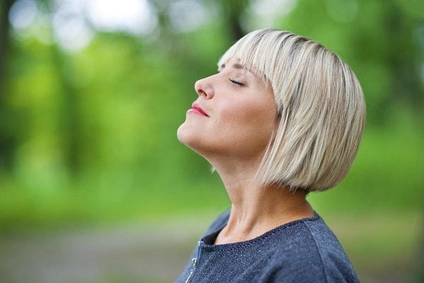 Правильное дыхание или как справиться со стрессом