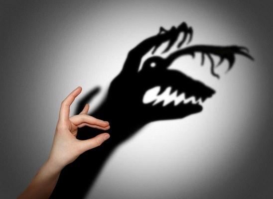 Психология паники и страха