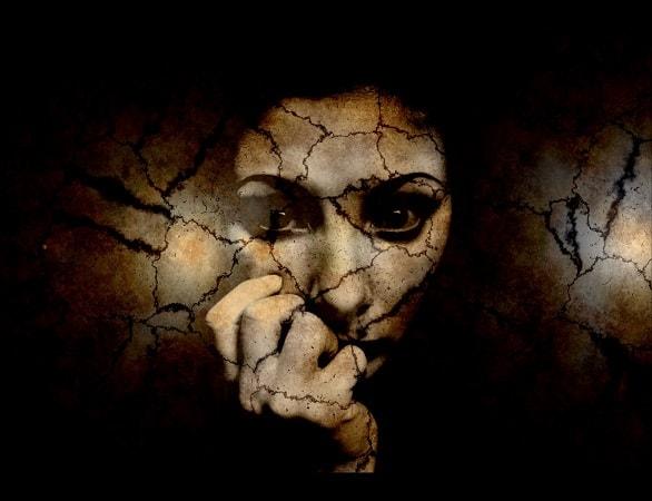 Панический страх после стресса