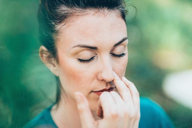 Что такое правильное дыхание