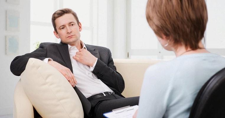 Психотерапевт панические атаки