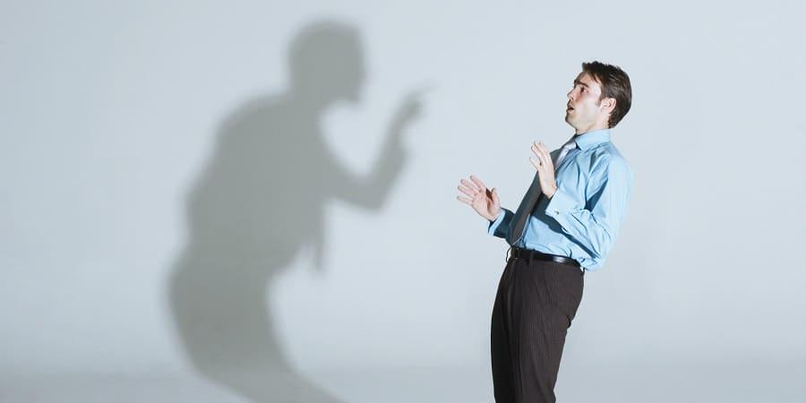 Психология паники