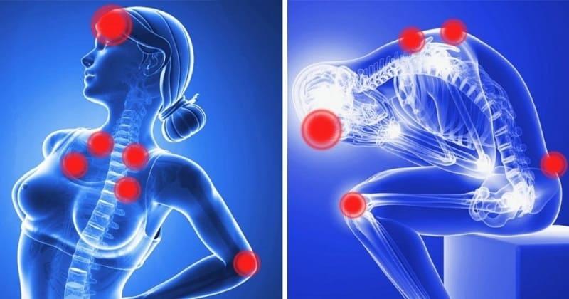 Блуждающие боли при неврозах