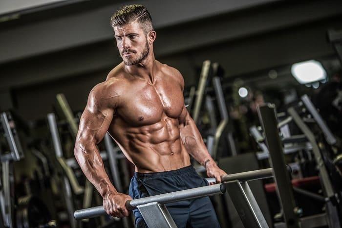Физические упражнения на силу