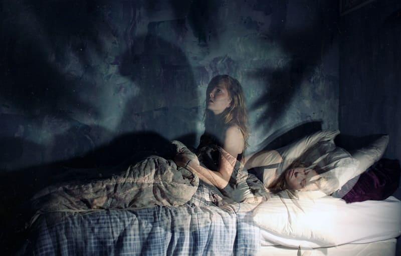 Акрофоб и сон