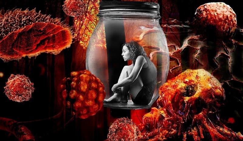 Канцерофобия или боязнь заболеть раком