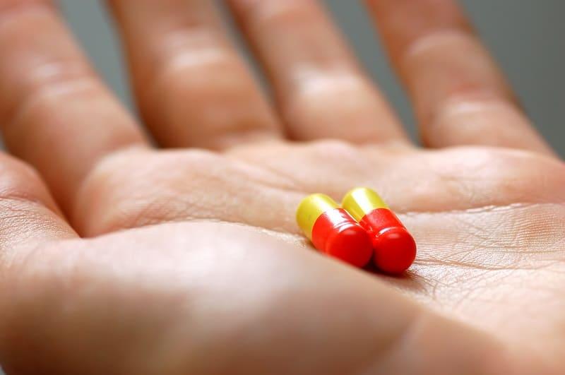 Таблетка не панацея